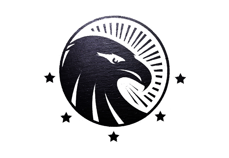 Ihr Bild im neuen Design-Logo